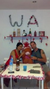 wachi party deco 169x300 Bangkok. Where not wearing underwear can land you in jail.