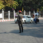 Chiangmai police 2 150x150 Buddhist Monks Love Jolly Ranchers